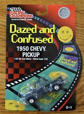 Racing Champions 1950 Chevy Pickup 1:64 Scale Diecast Dazed & Confused Series