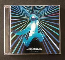 JAMIROQUAI - 'A Funk Odyssey' 2001 CD Album