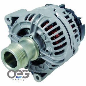 New Alternator For Saab 9-5 2.3L 02-09 9-3 2.0L 02-03 52-48-372, 93184940