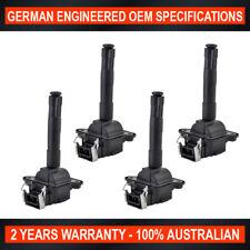 4 x Ignition Coil Volkswagen Golf Passat AUDI A3 A4 1.8L 2.7L A6 A8 REF: IGC188