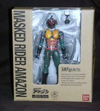 S.H. Figuarts Kamen Rider Amazon  Amazon jp Limited  ver. figure Bandai
