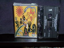 MIDNIGHT OIL EARTH AND SUN AND MOON - RARE INDONESIAN CASSETTE TAPE NM