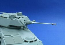 25mm M242 BUSHMASTER (EARLY) PIRANHA/LAV 25/ASLAV 25 BARREL  #B15 1/35 RB