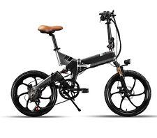 bicicletta elettrica pieghevole 48v SUPER POTENTE