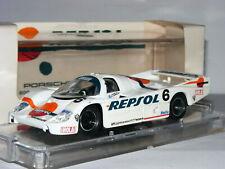 Onyx Porsche 962-C Repsol 1988 Jarama 360km #6 1/43