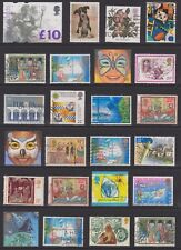 Great Britain Assortment - 2 pages (52)