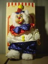 Robert Raikes Bailey The Clown Circus Collection 1993