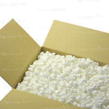 Carton de 100 litres de Particules de calage en polystyrene PELASPAN standard