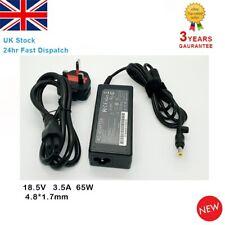 18.5 V 3.5 A 65 W HP Pavillion DV6000 DV6500 DV6700 Laptop Chargeur Adaptateur Câble