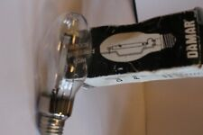 1782A Damar High Pressure Sodium light bulb, New in Box, box has wear and tear c