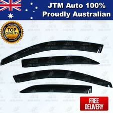 Weather Shields 4 Door Weathershield Windor Visor to suit Toyota Camry 2006-2012
