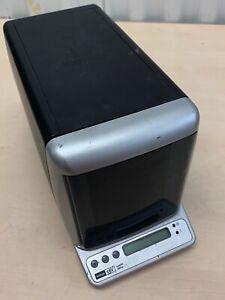 Iomega Rev Loader 280GB Storage Model 31534900 - USB Interface for 8 Rev Discs