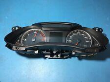 2011 Audi A4 8K0 920 981 D Speedometer Instrument Cluster