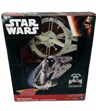 Star Wars Air Hogs Remote Control Millennium Falcon