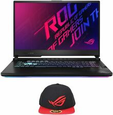 "ASUS ROG STRIX G17 G712 17.3"" 144Hz 3ms FHD  i7-10750H RTX 2070 Gaming Laptop"