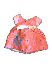 Zapf Creation Small Doll Dress