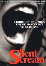 Silent Scream (1979; DVD) LIKE NEW cult horror film