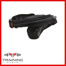 Spibelt Large Pocket Black Running Marathon Belt Non Bounce For Phones etc