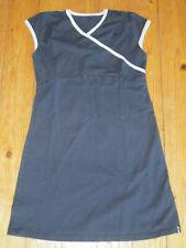 JAKO-O Mädchen Kleid Jersey Baumwolle Hängerchen Tunika 140 146 TOP Zustand