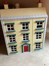 More details for wooden doll's house