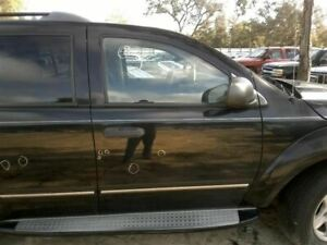 Passenger Right Front Door Fits 04-09 DURANGO 346178