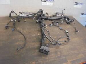 Motorkabelbaum Mercedes C-Klasse W205 6511505586 C250CDi 150kW 651921 205025