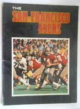 San Francisco 49er's by Julian May 1977 Creative Education Inc