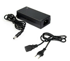Alimentatore universale 12 volt 3 ampere telecamere videosorveglianza led 12v 3a
