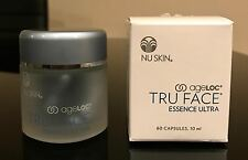Nu Skin ageLOC TRU FACE Essence Ultra 60 Capsules, 10ml
