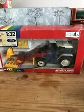 Rare Britains Ford 5610 Tractor & Front Loader