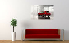 """FORD EDGE CONCEPT SIDE VIEW PRINT WALL POSTER PICTURE 33.1"""" x 20.7"""""""