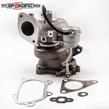 TD04L Turbocharger for Subaru Forester XT EJ255 2009-2011 Turbo 14411-AA7109L