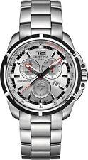 Nuevo: Certina Sport DS Furious Chrono c011.417.21.037.00 - suizo chronograph