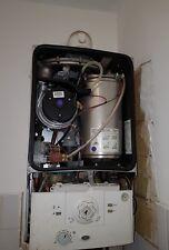 worcester junior 24i  Combi boiler    complete