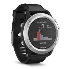 010-01338-77 reloj Garmin Fenix 3 HR Multisport GPS Unisexo movimiento Quarzo (B