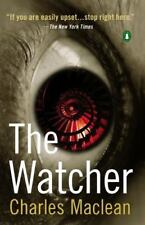 The Watcher by Charles MacLean (2012, Paperback)