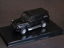 AutoArt Mercedes-Benz G-Klasse 1:43 Black (DV) (JS)