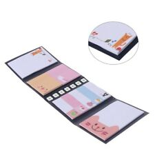 Cartoon Animal Sticky Note Memo Pad Notebook Label Post It  Stationery Gift