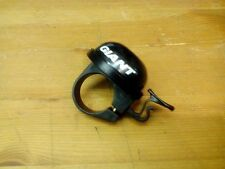Genuine-GIANT-Bike-Bicycle-Cycle-Flick-Ping-Bell-25.4mm-New-UK-Seller