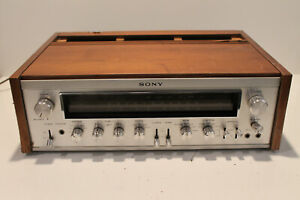 sony str-7065 for parts or repair