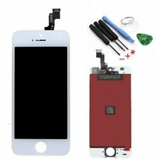  iPhone SE LCD Touch Screen Digitizer Display Replacement WHITE