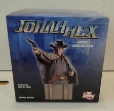 Jonah Hex Movie Bust (2010) DC Direct New 0362/1500