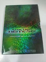 Star Trek Nemesis Copertina Olografico - DVD Spagnolo Inglese Regione 2