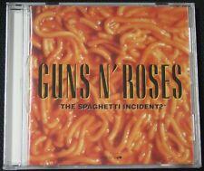 "Guns N' Roses - ""The Spaghetti Incident?"" CD (1993, Geffen)"
