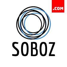 Soboz.com - 5 Letter Domain - Short Domain Name - Catchy Name .COM Dynadot