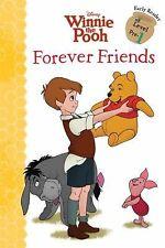 Winnie the Pooh: Forever Friends by Lisa Ann Marsoli (2011, E-book)