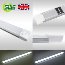 Premium LED Batten Linear Tube Light Ceiling Lamp 120Lm/W 1FT 2FT 3FT 4FT 5FT