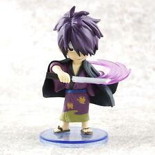 Gintama Takasugi Shinsuke anime figure PVC figures figure doll dolls AQ826 GIFT