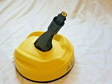 Karcher Garden Patio Cleaner With End Brush, Head Attachment