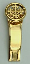 Patek Philippe 18k Yellow Gold Deployant Clasp